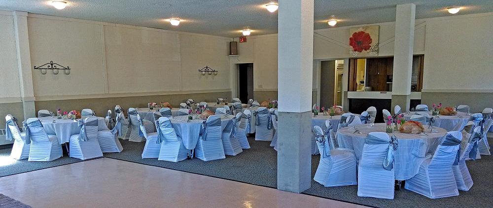 Banquet Hall Rentals